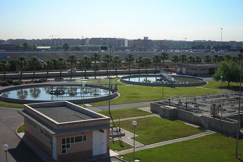 Bactiwater - Proyecto Life